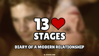 13 stages - title | by soda.film