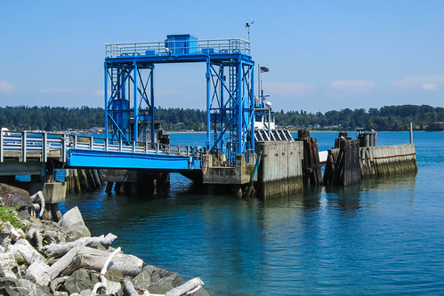 Lummi Island Ferry Rates