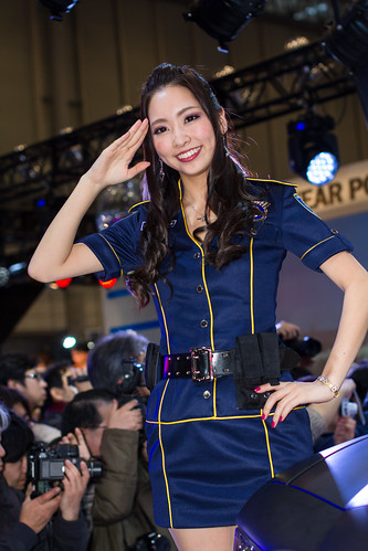 Tokyo auto salon chiba 2014 autos post - Tokyo motor show 2014 ...