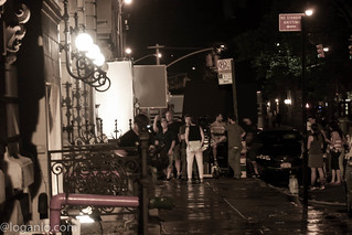 Gotham Television Show Shooting in NYC | by Logan607