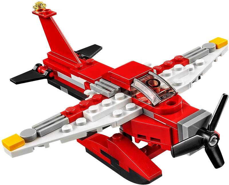 LEGO Creator Air Blazer (31057)