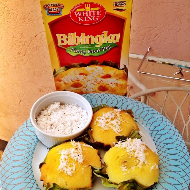 bibingka