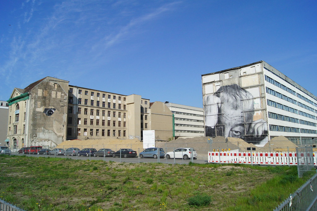 berlin, brachfläche an der scharrenstrasse   www.berlin-en-l…   flickr