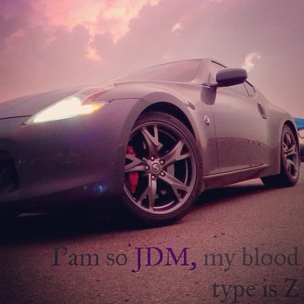 Quotes Cars Jdm Nissan Z Z43 370z Z370 Iphonecam Flickr