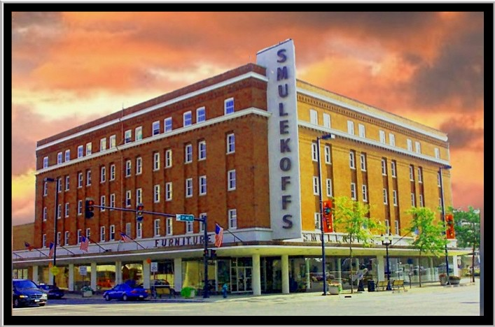 ... Smulekoffu0027s Furniture Store ~ Cedar Rapids IA ~ Family Own Business 120  Years | By Onasill