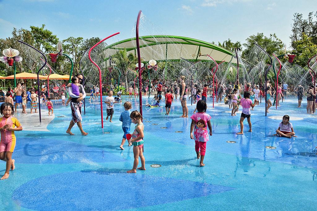 far east organisation childrens garden 4 by chooyutshing - Garden By The Bay Water Park