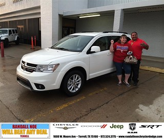 Congratulations to Victor Ortiz on your #Dodge purchase fr ...