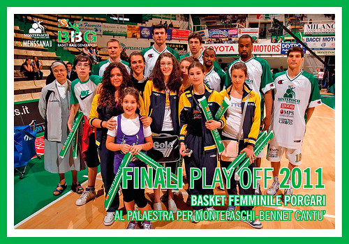 BASKET-FEMMINILE-PORCARI | by basketfemminileporcari