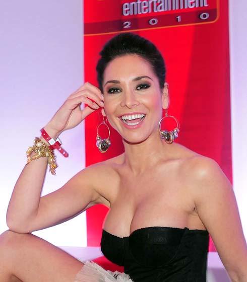 Sandra Ahrabian naked 437