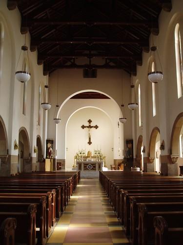 Sacred Heart Amp St Teresa Coleshill Having Passed This