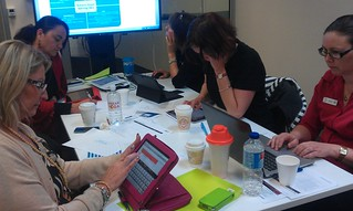 Flipped Learning Design in VET Workshop - Gold Coast Institute of TAFE (GCIT) | by Vanguard Visions