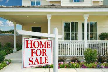 Your home is taking forever to sell and you need the money to relocate.