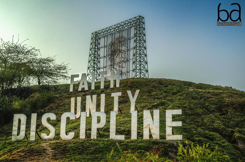unity and faith