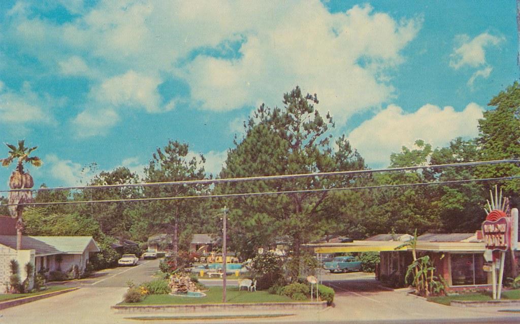 Valow Motel - Valdosta, Georgia