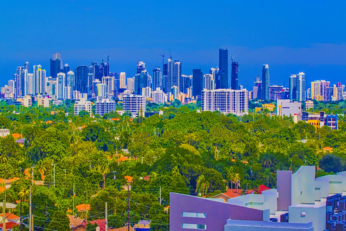 View of the skyline of Miami, Florida, USA / The Magic City | by Photographer South Florida