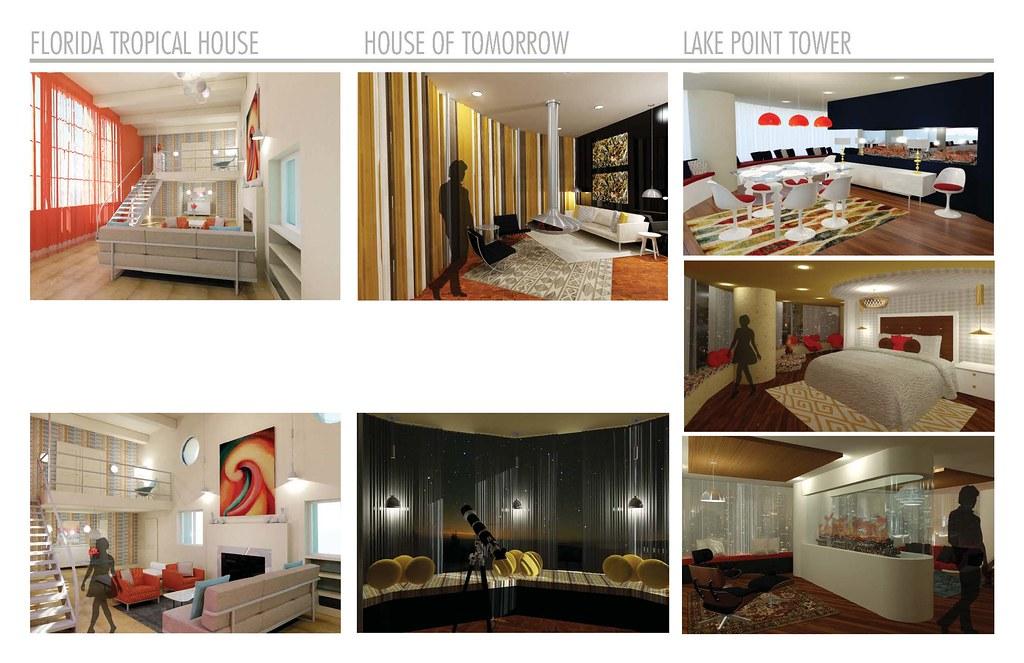 Elizabeth bruesh interior design bfa thesis harrington - Harrington institute of interior design ...