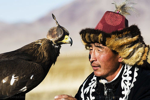 MONGOLIA | by BoazImages