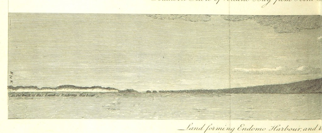 Image Taken From Page 140 Of A Voyage Discovery To The North Pacific Ocean