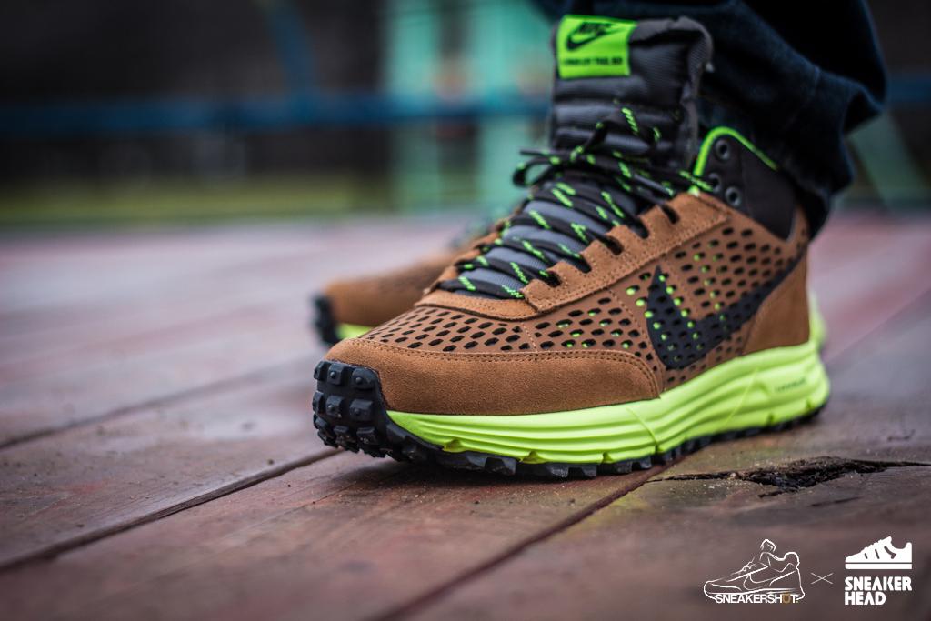 quality design 9a3ec ff9c2 Nike Lunar LDV Trail Mid by SneakerHead Moscow ...