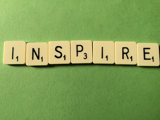 Inspire Scrabble | by jeffdjevdet