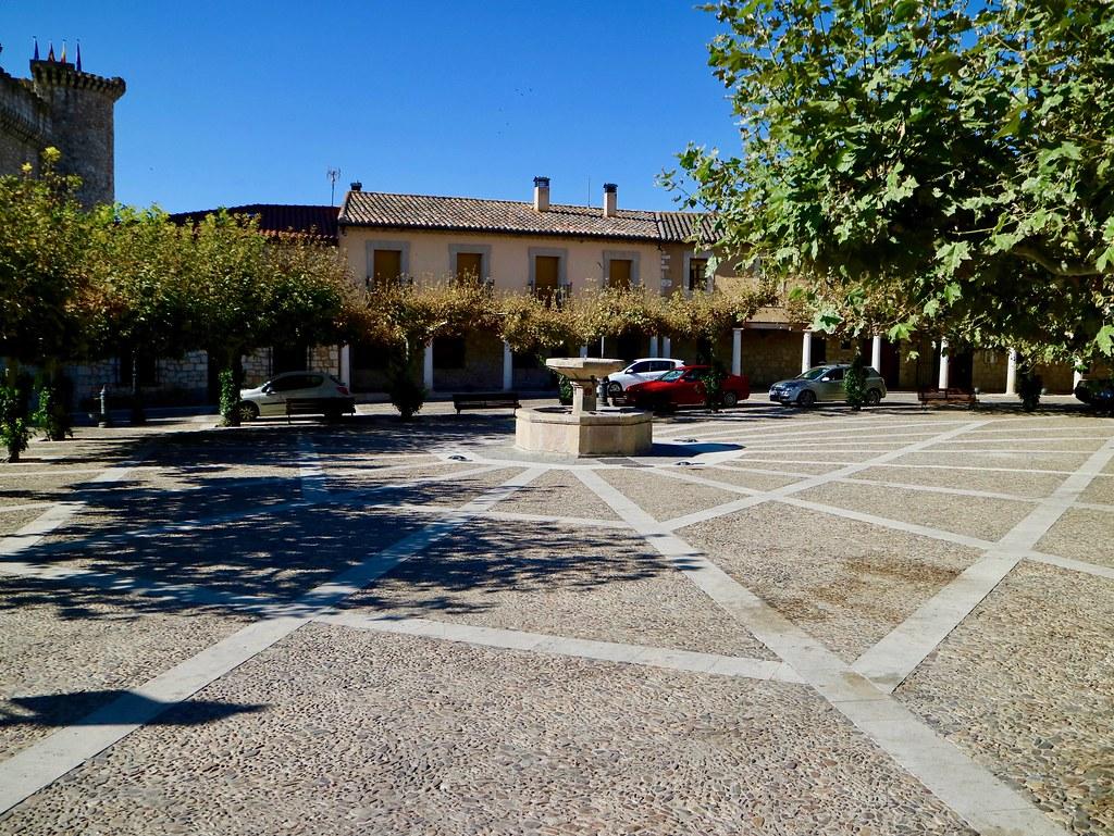 Plaza de Torija