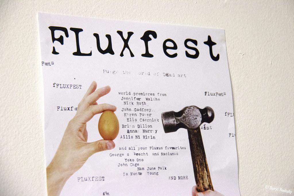 Fluxfest 2016 :: Kirkos Ensemble :: Ensemble Music