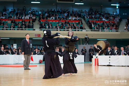 64th All Japan KENDO Championship_397