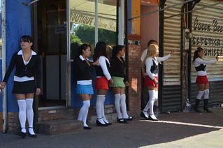 foro prostitutas barcelona calles prostitutas madrid