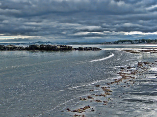 Goose Rocks Beach [Explore Dec. 2, 2013] | by Bud in Wells, Maine