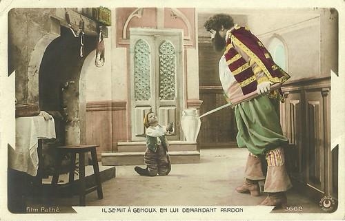 Le petit poucet (Pathé frères 1905)