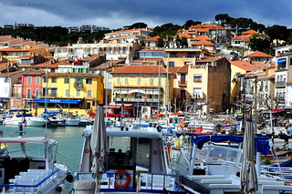 Cassis town | by V@!$#143