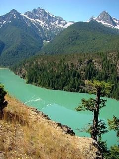 015 Diablo Lake