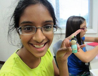 Project Tween Kokeshi Dolls August 2013 | by huntleyareapl