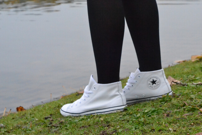 converse as dainty leather mid