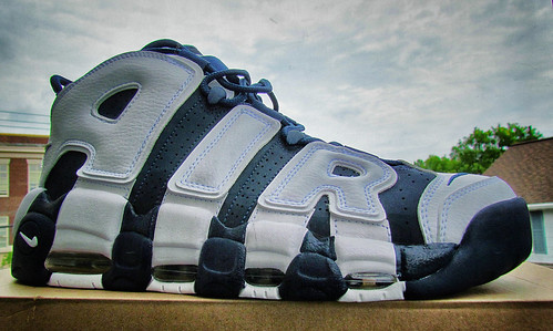 Nike Air Uptempo  As Qs Men S Basketball Shoe