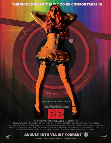 BB - Official Poster