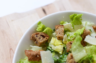 Caesar Salad | by Morning by Foley