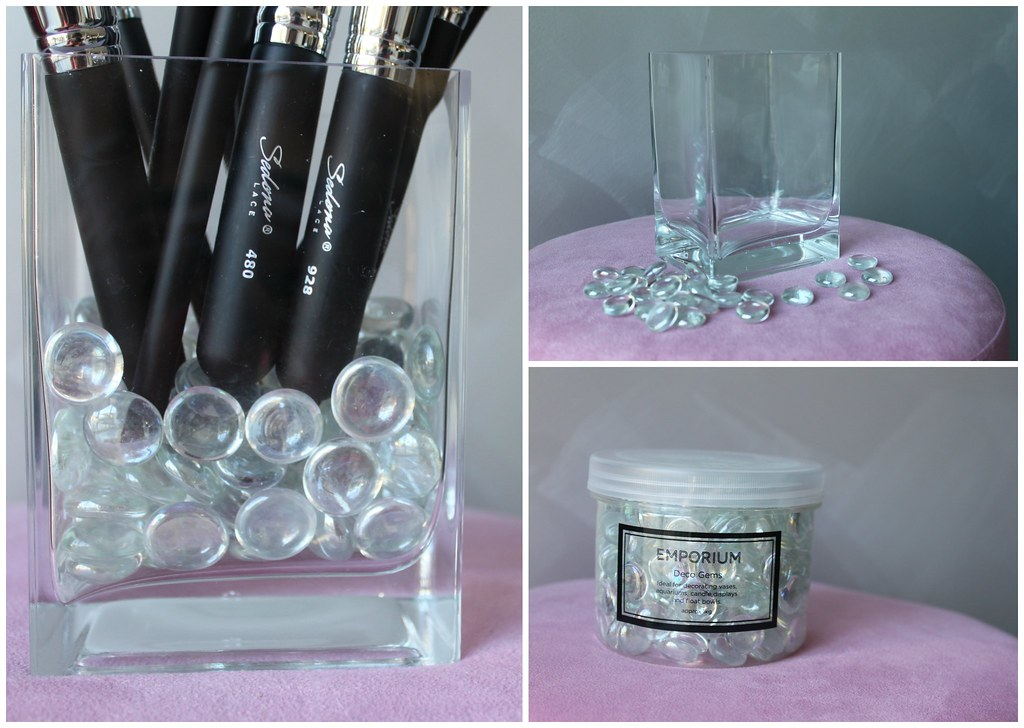 Makeup Brushes Storage Cup Vase Holder Brush Australian Be Flickr
