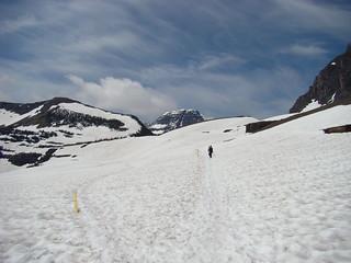 053 Hidden Lake Trail