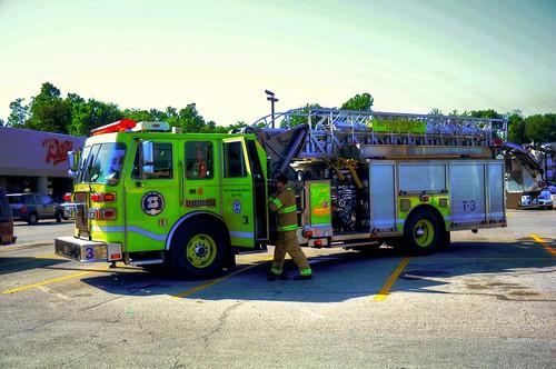 Springfield mo fire dept t 3 joe kubitschek flickr for White motors springfield mo