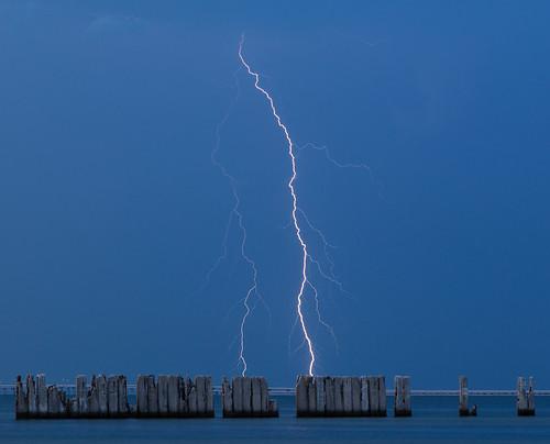 My Blog Verwandt Mit Lightning: Gandy Lightning 1, Tampa, Florida