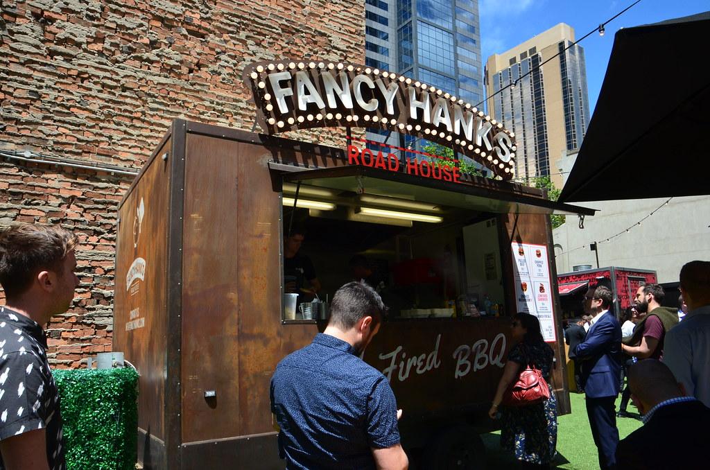 Fancy Hanks Road House