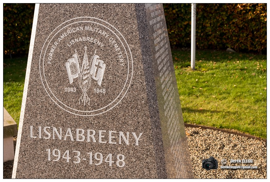 Lisnabreeny Military Cemetery