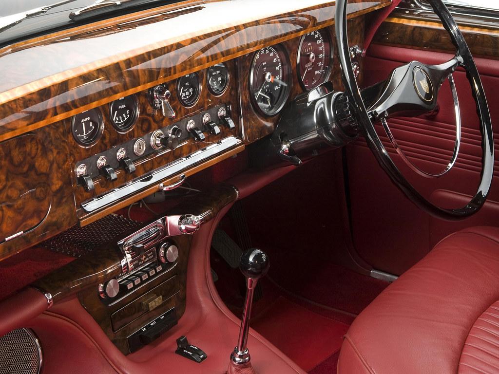 JAGUAR 1963-1968 S-TYPE 3.8 fully restored by Moorland Cla… | Flickr