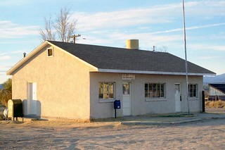 Gila, NM post office | by PMCC Post Office Photos