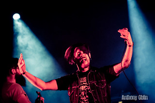 Crackhouse # photos @ Festival M FEST, Rouziers de Touraine | 6 septembre 2013 | by Anthony Oblin