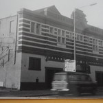 Cinemas - Edge Hill - Tunnel Road Picturedrome