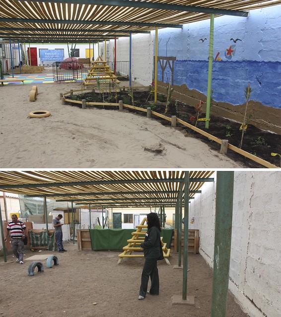 Jardín Infantil Los LLamitos - Antofagasta