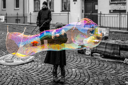 Bubbles in Augsburg | by Bubblebo