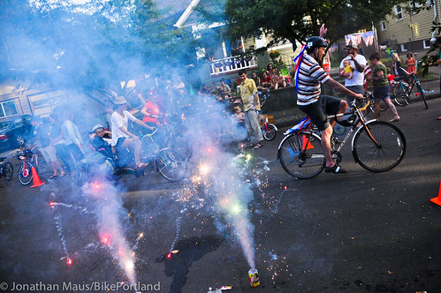 Fourth of July party-9 | by BikePortland.org